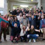 DIEZ EQUIPOS PARTICIPARON DE LA HACKAMERICAS EN LA UC TEMUCO