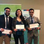 Participantes del desafío UCT se adjudican fondos PRAE – CORFO