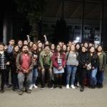 """LISTA T """"FLORECER"""" SERÁ LA NUEVA MESA EJECUTIVA FEUCT 2018-2019"""