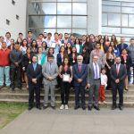 UC Temuco reconoce a sus deportistas destacados 2018