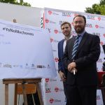 UC TEMUCO SE SUMA A CAMPAÑA INJUV #YONOMECHONEO