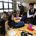 Preuniversitario Social prepara estudiantes para ingresar a la universidad
