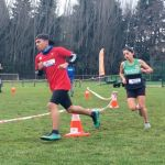 Atletas UC Temuco clasifican para Nacional Universitario de Cross Country